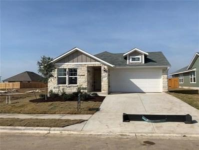 208 Lake Placid Run, Elgin, TX 78621 - MLS##: 6354952