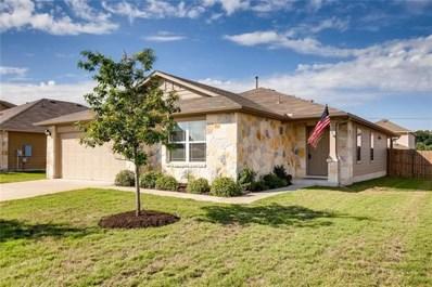 1002 Mitchell Drive, Hutto, TX 78634 - #: 6355670