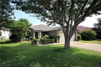 1406 Royce Ln, Cedar Park, TX 78613 - MLS##: 6356567