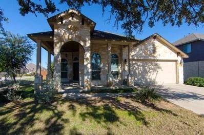 101 San Miniato St, Georgetown, TX 78628 - MLS##: 6356649