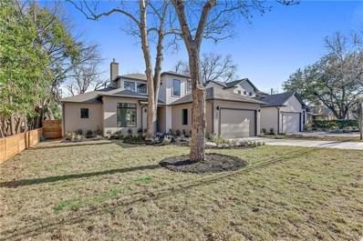 4615 Bull Creek Road, Austin, TX 78731 - #: 6360210