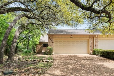 8321 Summer Place Dr, Austin, TX 78759 - MLS##: 6363369