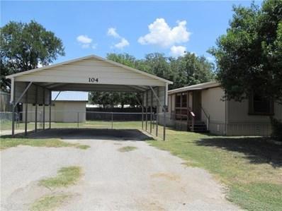 104 Elizabeth Dr, Spicewood, TX 78669 - MLS##: 6366364