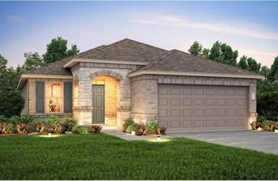 1408 Cliffbrake Way, Georgetown, TX 78626 - MLS##: 6374644