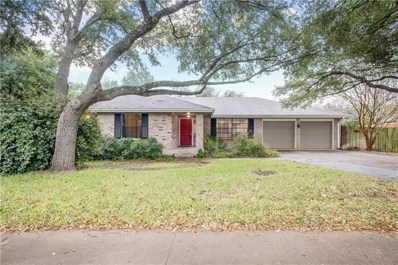 6505 Danwood Drive, Austin, TX 78759 - #: 6375633