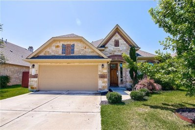 3106 Caballo Ranch Blvd, Cedar Park, TX 78641 - #: 6375939