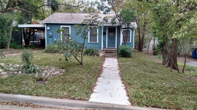 3708 Hollywood Ave, Austin, TX 78722 - #: 6376202