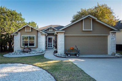 18501 Staghorn Dr, Point Venture, TX 78645 - MLS##: 6377496