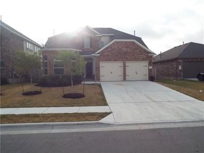 8021 Massa Dr, Round Rock, TX 78665 - MLS##: 6386813