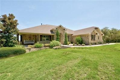 1075 Arbor Canyon Pass, Driftwood, TX 78619 - MLS##: 6388466