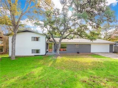 115 Ridgeway Dr, San Marcos, TX 78666 - MLS##: 6393239