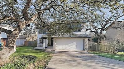 12111 Tanglebriar Trl, Austin, TX 78750 - MLS##: 6395449