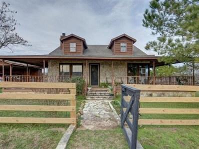 170 Beaver Rd, Elgin, TX 78621 - #: 6395596