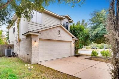 14301 Lemongrass Ln, Pflugerville, TX 78660 - MLS##: 6395736