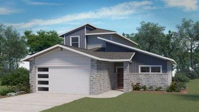 224 Deserti Rd, Leander, TX 78641 - MLS##: 6397154