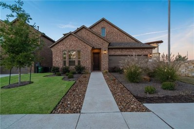 405 Mistflower Springs Dr, Leander, TX 78641 - MLS##: 6402668