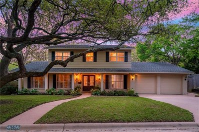 4107 Honeycomb Rock Cir, Austin, TX 78731 - MLS##: 6404891