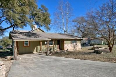 102 W Outer Dr, Canyon Lake, TX 78133 - #: 6407952