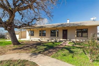 3345 Rose Hill Dr, Kingsland, TX 78639 - MLS##: 6409111