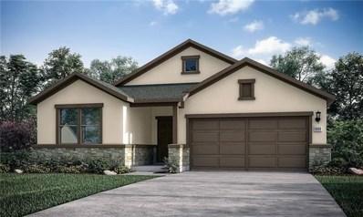 1332 Itzel Bend, Leander, TX 78641 - MLS##: 6410068