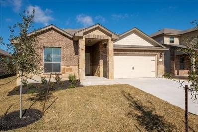 1145 Ibis Falls Loop, Jarrell, TX 76537 - MLS##: 6426952