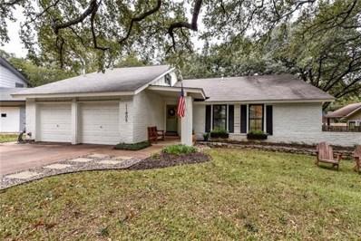 11805 Three Oaks Trl, Austin, TX 78759 - MLS##: 6428898