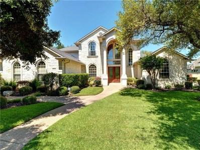 2332 Camino Del Verdes Place, Round Rock, TX 78681 - #: 6429286