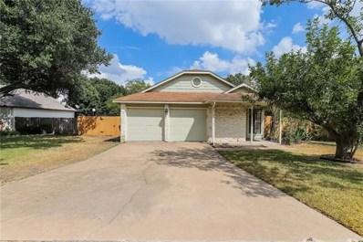 605 Meadowcreek Cir, Round Rock, TX 78664 - MLS##: 6430173