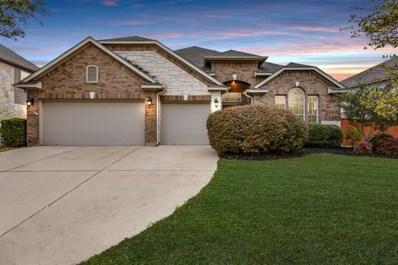 4526 Cervinia Dr, Round Rock, TX 78665 - MLS##: 6432009