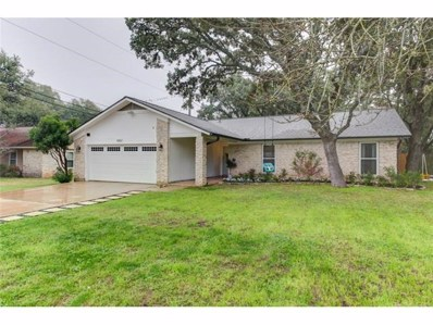4907 Dry Oak Trl, Austin, TX 78749 - MLS##: 6436637