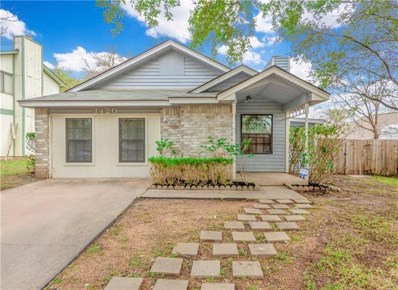 1420 Dominique Dr, Austin, TX 78753 - MLS##: 6437797