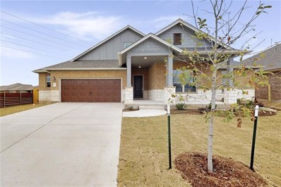 1208 Knowles Dr, Hutto, TX 78634 - MLS##: 6438128
