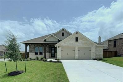 422 PENDENT Dr, Liberty Hill, TX 78642 - #: 6440065