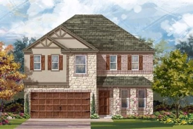 2471 Sunrise Road UNIT 43, Round Rock, TX 78664 - MLS##: 6440258