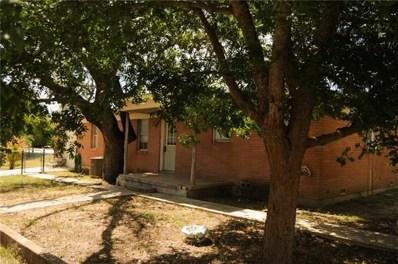 1407 E 4th St, Lampasas, TX 76550 - MLS##: 6441730