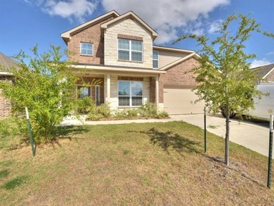 19604 Smith Gin St, Manor, TX 78653 - MLS##: 6446195