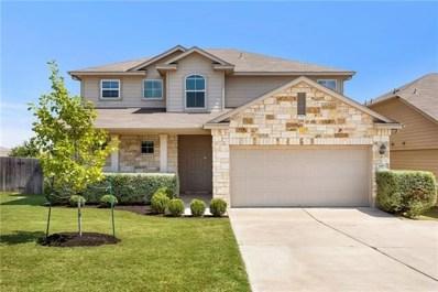 148 Lavaca Loop, Hutto, TX 78634 - MLS##: 6446557