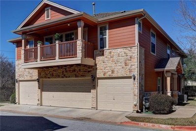 1481 E Old Settlers Blvd UNIT 201, Round Rock, TX 78664 - #: 6451209