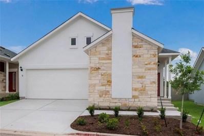 13701 Ronald Reagan Blvd UNIT 9, Cedar Park, TX 78613 - #: 6453206