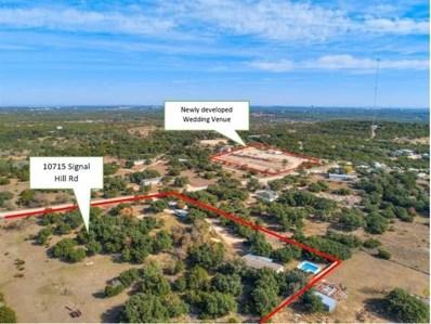 10715 Signal Hill Rd, Austin, TX 78737 - MLS##: 6457255