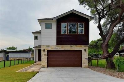 1504 Hill Top Dr, Granite Shoals, TX 78654 - MLS##: 6458375