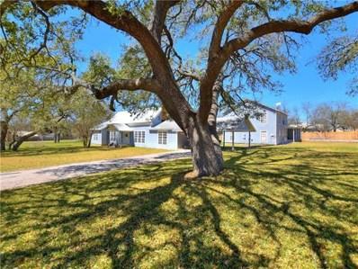 306 E Post Oak St, Burnet, TX 78611 - MLS##: 6462524