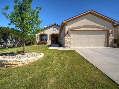 905 Dome Peak Ln, Georgetown, TX 78633 - MLS##: 6465120