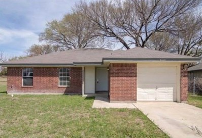2412 Jerome Drive, Killeen, TX 76543 - MLS#: 6466675