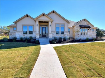 109 Brittany Woods Loop, Liberty Hill, TX 78642 - #: 6467008