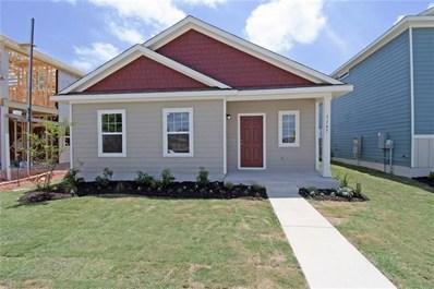 1147 Esplanade Pkwy, San Marcos, TX 78666 - MLS##: 6467612