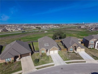 8316 Paola St, Round Rock, TX 78665 - MLS##: 6469359