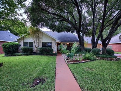 1309 Willow Brook Trail, Taylor, TX 76574 - #: 6477621