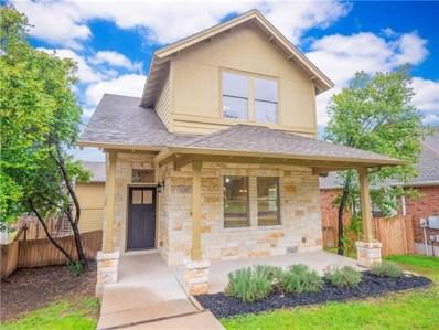 131 Village Park Dr, Georgetown, TX 78633 - MLS##: 6478762