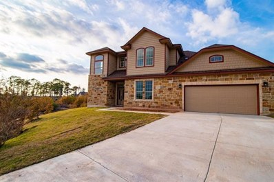 234 River Forest Dr, Bastrop, TX 78602 - MLS##: 6478848
